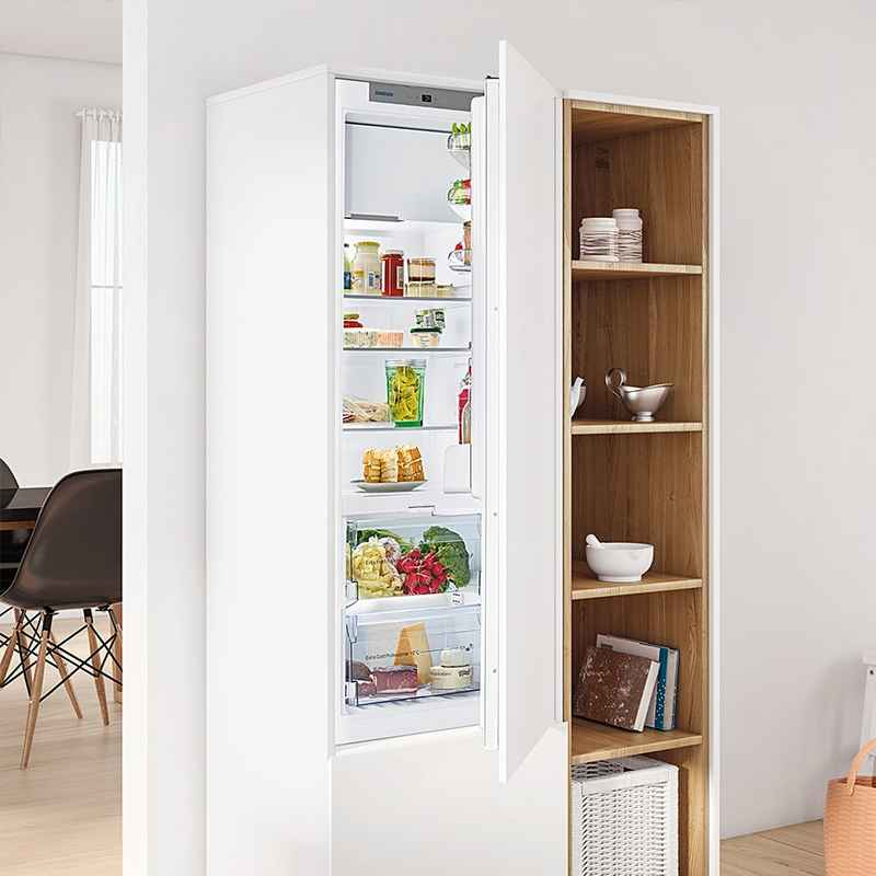 Constructa Kühlschränke