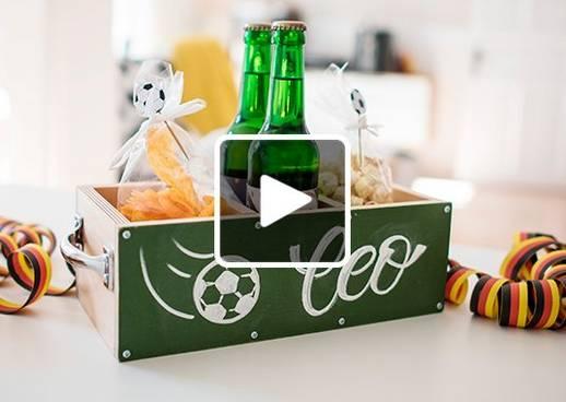WM-Snackbox Roombeez