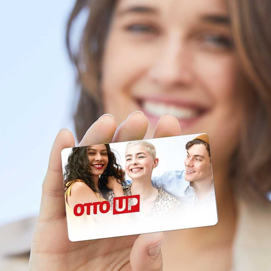 OTTO UPcard