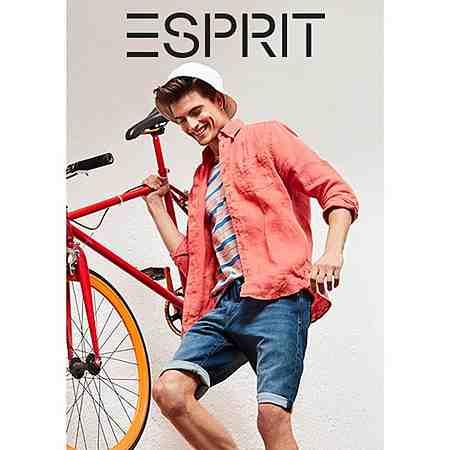 Zum Marken-Shop von Esprit.