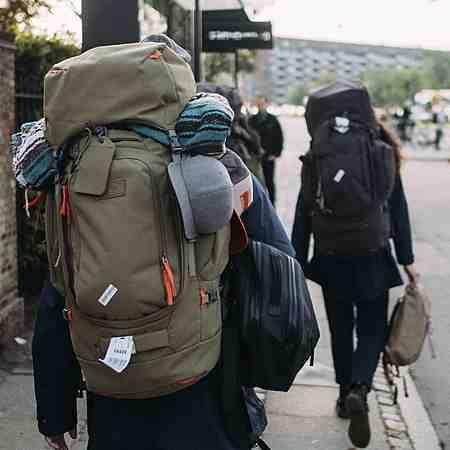 Herren: Koffer & Reisegepäck