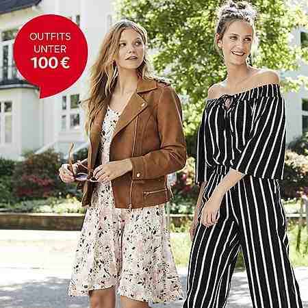Outfits unter 100€