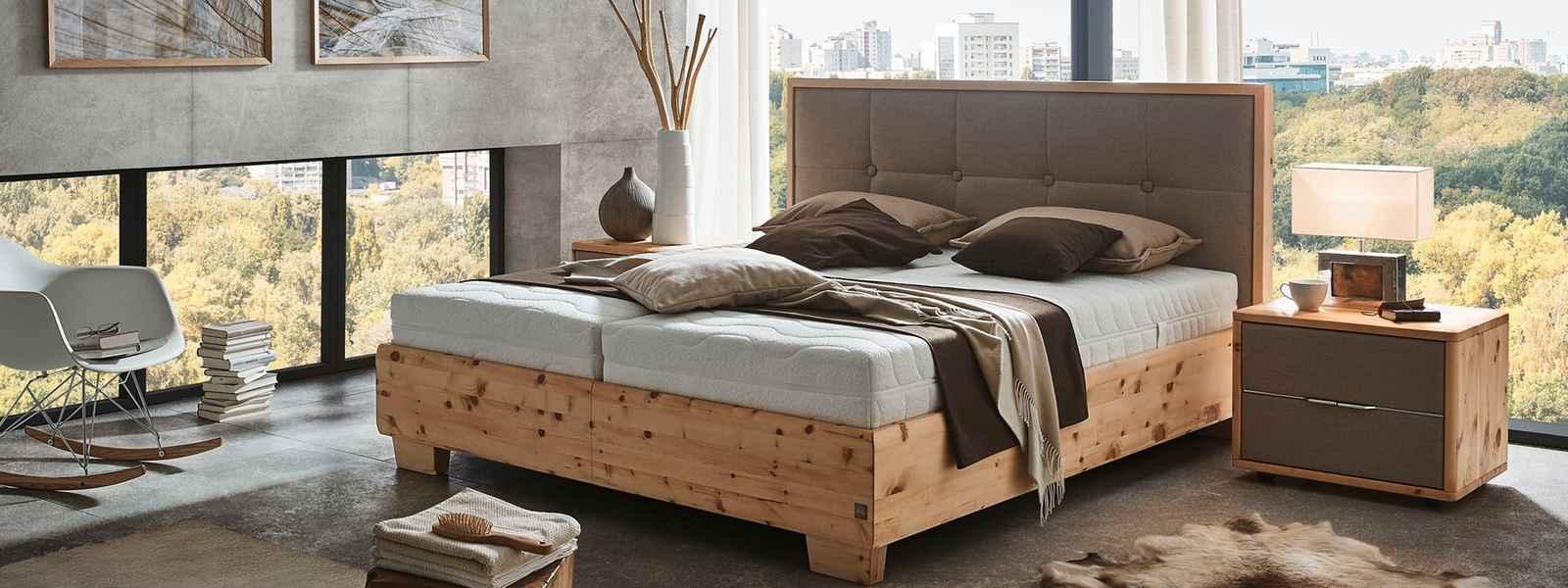 ADA premium Betten