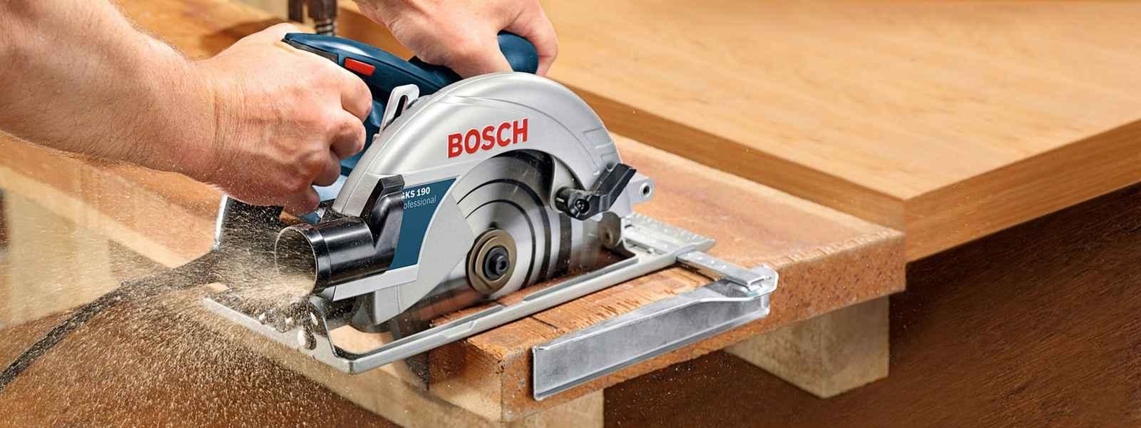 Bosch Professional Sägen