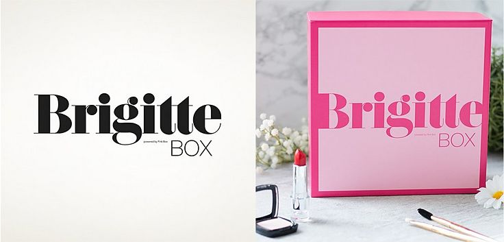 Meine erste BRIGITTE Box 10€ Rabatt