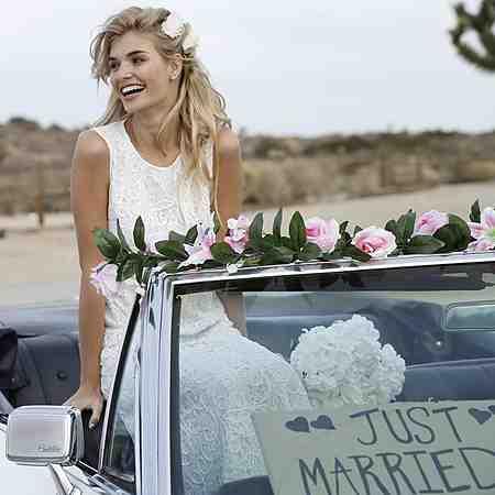 Hochzeiten & Feste: Flitterwochen