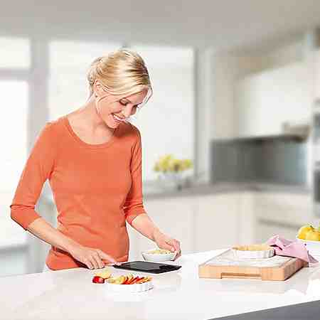 Weitere Küchenkleingeräte: Küchenwaagen