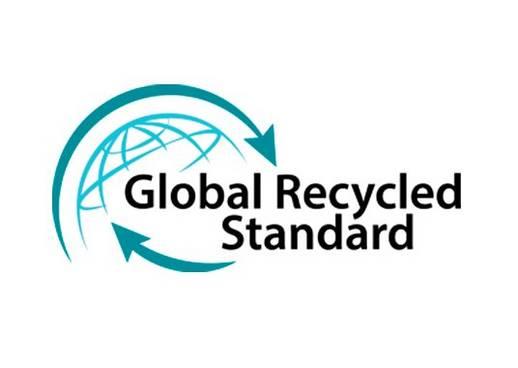 BeGood GoodProduct OTTO Nachhaltigkeit Nachhaltige Produkte Zertifikat Siegel Global Recycle Standard Textil Textilien Material Recycling Öko ökologisch Sicherheit am Arbeitsplatz