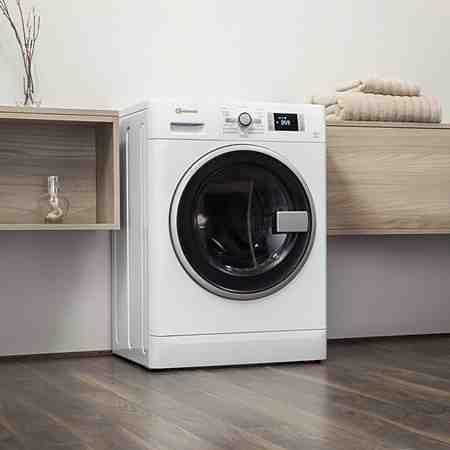 Haushalt: Waschtrockner
