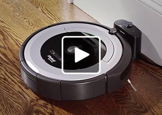 Uni50 Video iRobot 600er Serie