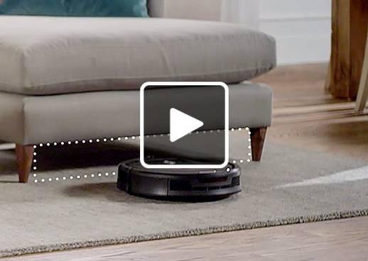 Uni50 Video iRobot 900er Serie