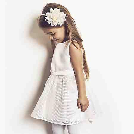Mädchen: Festliche Mode