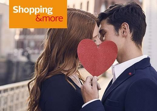OTTO Shopping&more Valentinstag Volksversandapotheke Blume2000.de bis zu 15% sparen