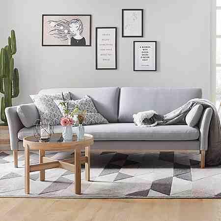 einrichtungsstile die beliebtesten wohnstile otto. Black Bedroom Furniture Sets. Home Design Ideas