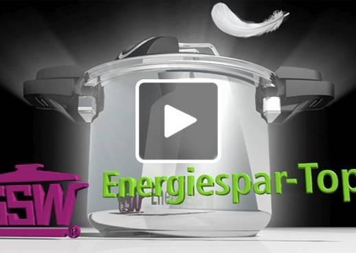 Energiespar-Topf GSW