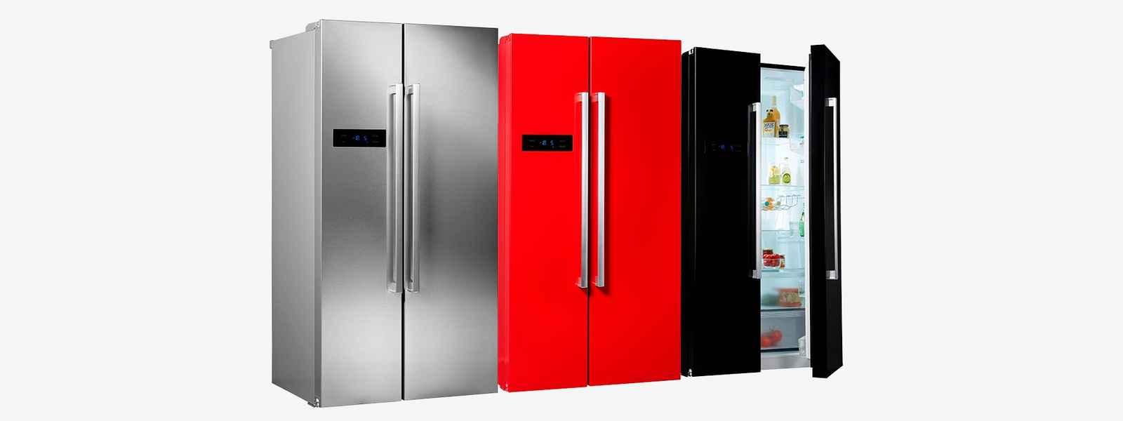 Hanseatic Kühlschränke