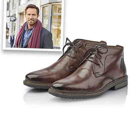 Herren: Обувь: Бизнес -Schuhe