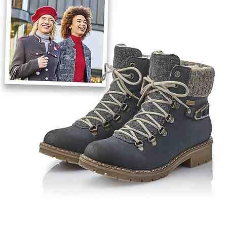 Damen: Обувь: Ботинки