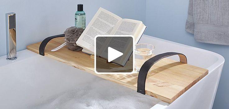 DIYs fürs Badezimmer