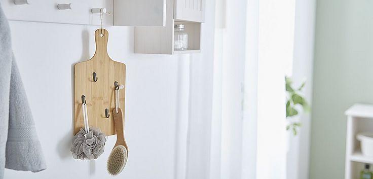 Badezimmer DIYs