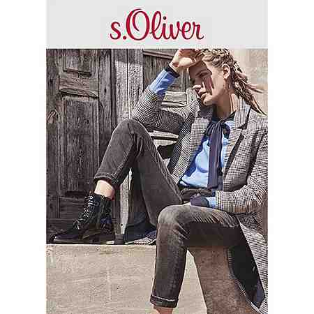 s.Oliver RED LABEL: Damen: Schuhe
