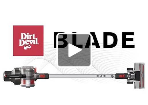Uni50 DirtDevil Blade