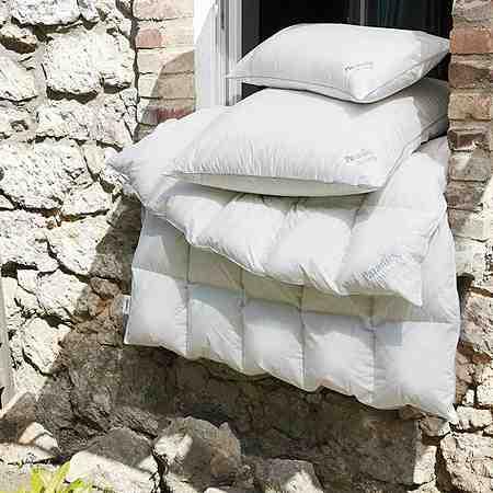 Bettdecken & Kopfkissen: Bettdecken-Sets