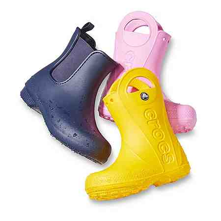 Mädchen: Обувь: Резиновые сапоги