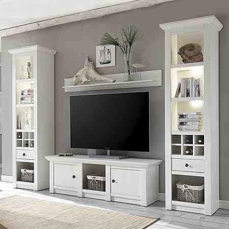 Möbel: Wohnwände