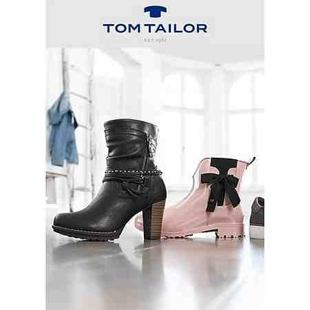 Tom Tailor: Schuhe