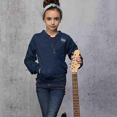 Mädchen: Jeans: Jeggings