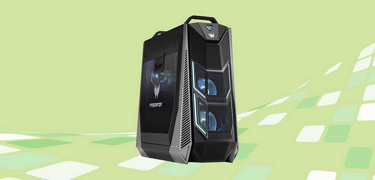 Acer Orion Gaming-PC