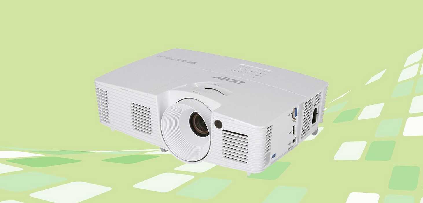 Acer Beamer Full-HD UHD 4K
