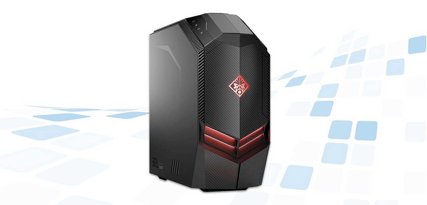 HP Omen Gaming PC Desktop
