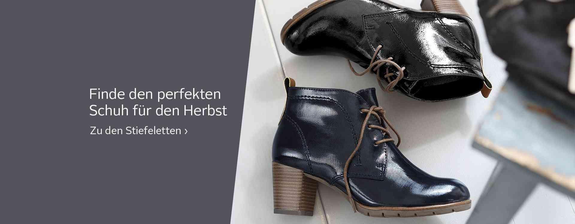 Stiefeletten-Vielfalt: Von elegant bis vintage, из gewagt bis sportlich- hier  Sie die riesige Stiefeletten-Auswahl из OTTO.