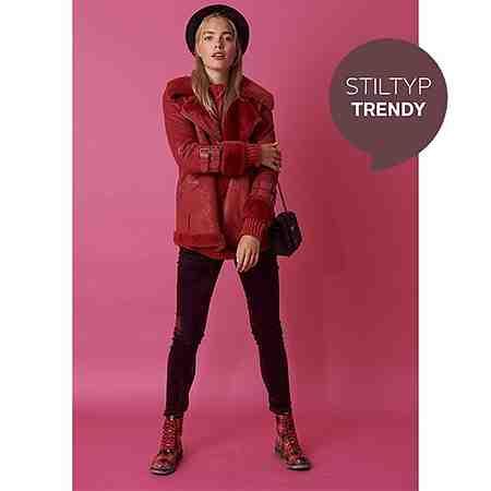 Stiltyp: Trendy