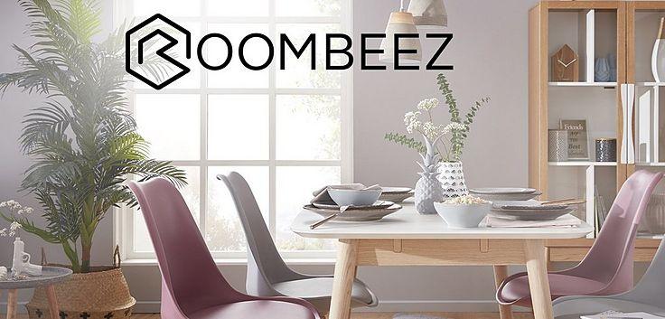 roombeez, wohnen, esszimmer