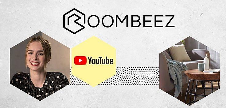 roombeez, youtube, elisa