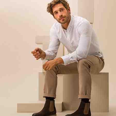 Herren: Hosen