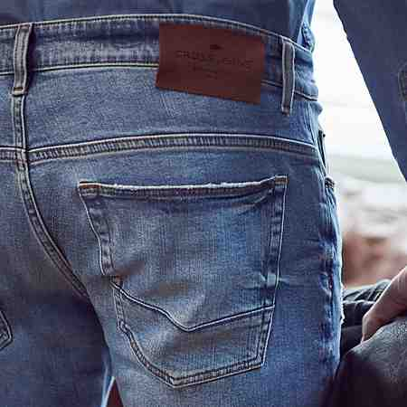 Herren: Jeans