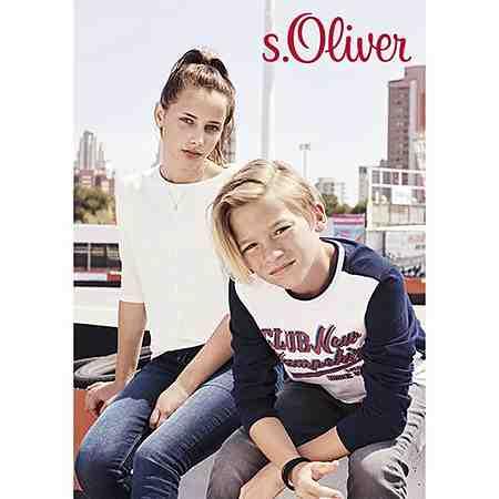 s.Oliver RED LABEL Junior