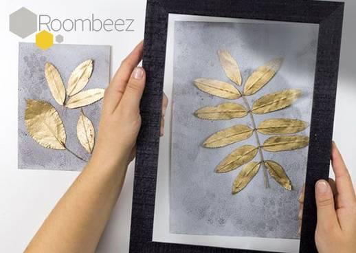 Roombeez Herbstzeit DIY