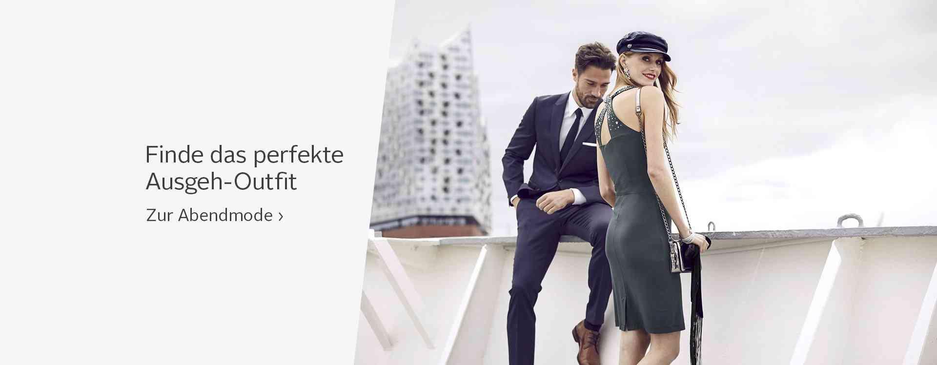 Glamouröser Auftritt: Entdecken Sie сейчас Damen-Abendmode, Accessoires und Schuhe für besondere Anlässe...