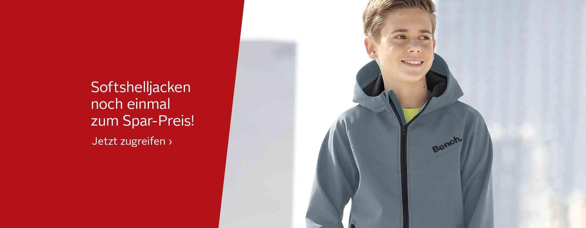Kinderjacken für Jungen – modisch aktuell, für jede Jahreszeit und jeden Anlass. Hier finden Sie Jungenjacken wie z.B. Jeansjacken, Softshelljacken, Westen & viel mehr. Entdecken Sie die Vielfalt.