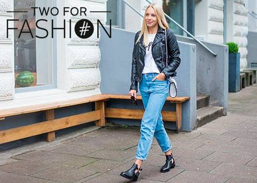 Two for Fashion Scandic