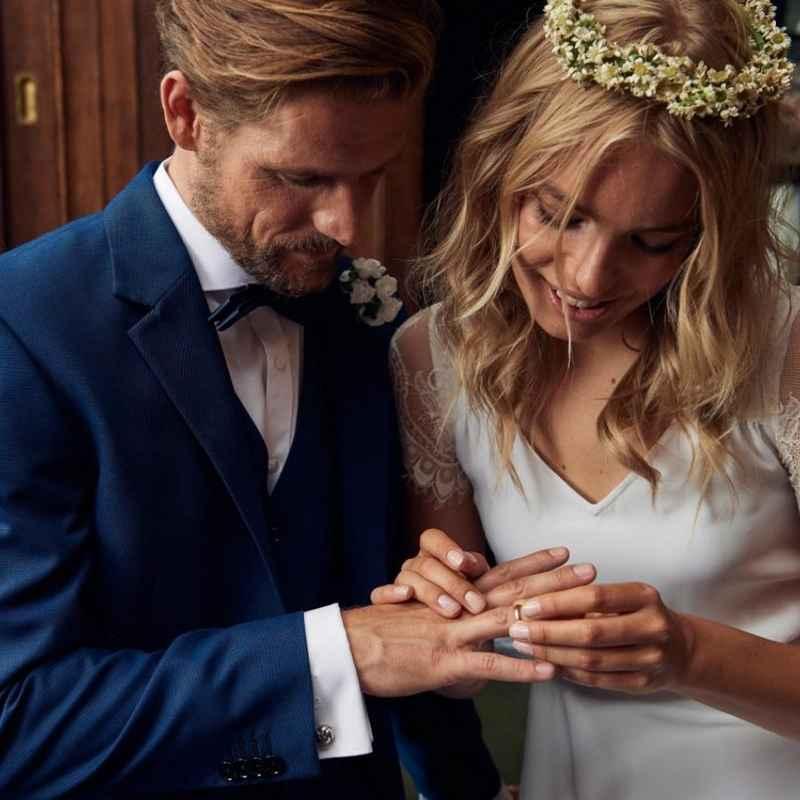 Herren Hochzeitsmode