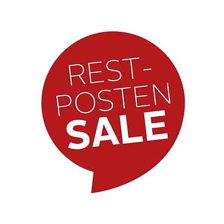 Sale: Restposten Sale %