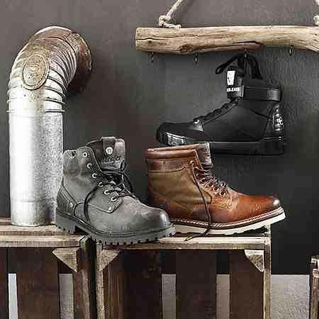 Urban Boots