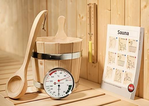 Ratgeber Kamin & Sauna
