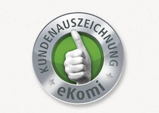 ERGO Direkt eKomi Bewertungsportal